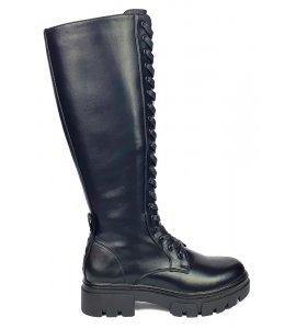 Μπότες replay black (RL620018S)